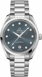 OMEGA SEAMASTER AQUA TERRA 150M MASTER CO-AXIAL 38MM WATCHES