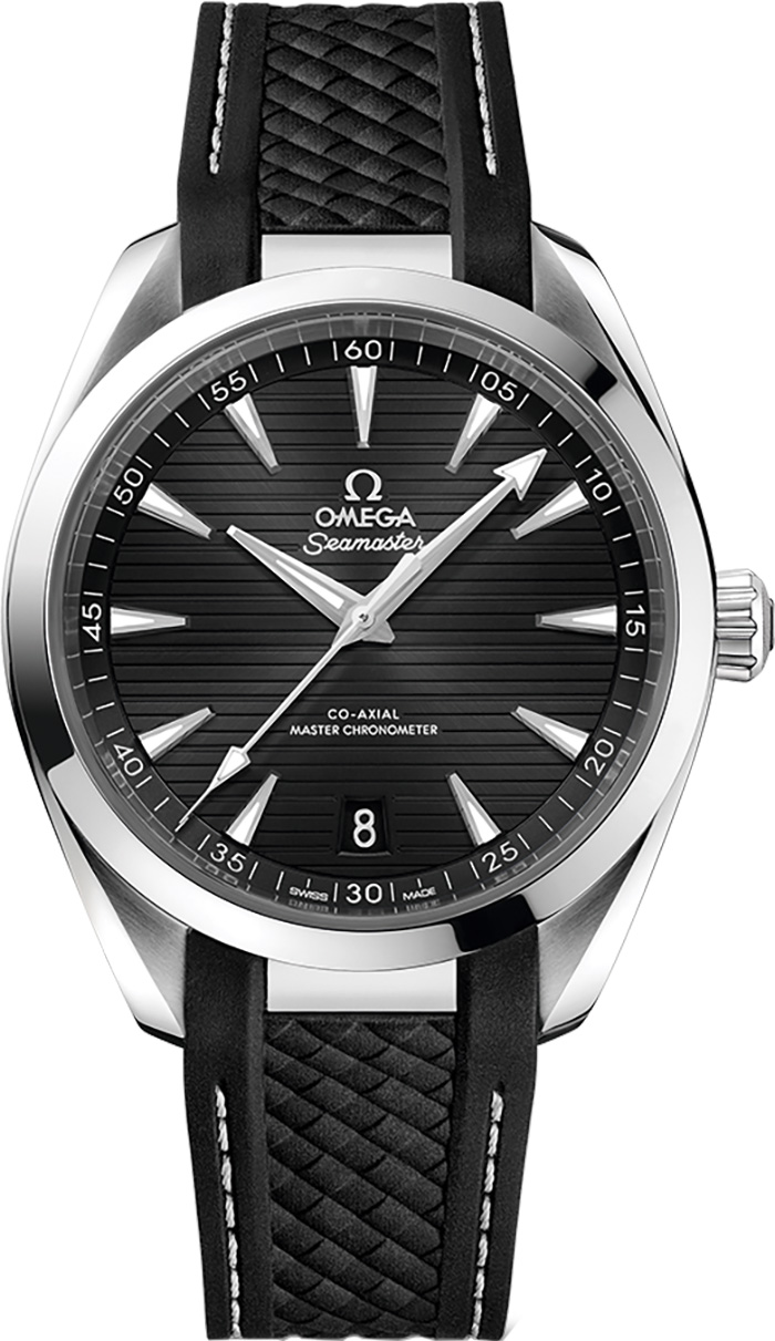 220 12 41 21 01 001 Omega Seamaster Men S Discounted Watch