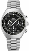 OMEGA SPEEDMASTER MARK II CO-AXIAL CHRONOGRAPH 42.4MM x 46.2MM