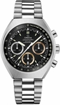 Omega Speedmaster Mark II 522.10.43.50.01.001