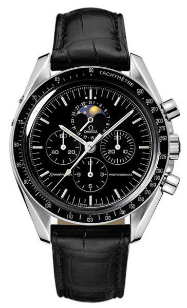 3876 50 31 omega speedmaster moon phase manual winding mens watch rh authenticwatches com omega speedmaster manual wind price omega speedmaster manual wind for sale