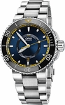 ORIS AQUIS GREAT BARRIER REEF