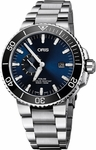 Oris Aquis Small Second, Date 74377334135MB