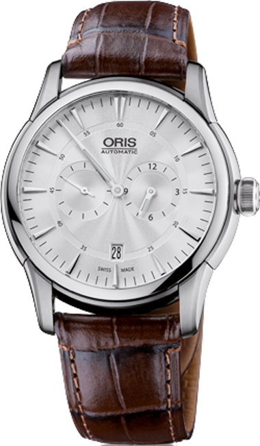 Oris Artelier Regulateur Review
