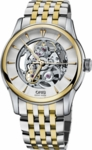 Oris Artelier Skeleton 73476704351MB