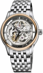 Oris Artelier Skeleton 73476846351MB