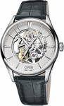 Oris Artelier Skeleton 73477214051LS-GREY