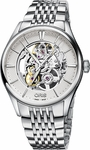 Oris Artelier Skeleton 73477214051MB
