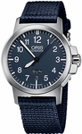 Oris BC3 Advanced Day Date 73576414165FS