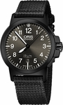 Oris BC3 Advanced Day Date 73576414733FS