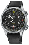 Oris Big Crown ProPilot Altimeter with Feet Scale 73377054134LS