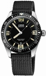 Oris Divers Sixty-Five 73377074064FS-BLACK