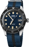 Oris Divers Sixty-Five 73377204055FS-BLUE