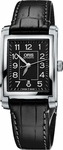 Oris Rectangular Date Ladies 56176564034LS