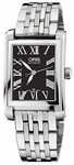 Oris Rectangular Date Ladies 56176564074MB