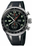 Oris RUF CTR3 Chronograph Limited Edition 67376117084LS