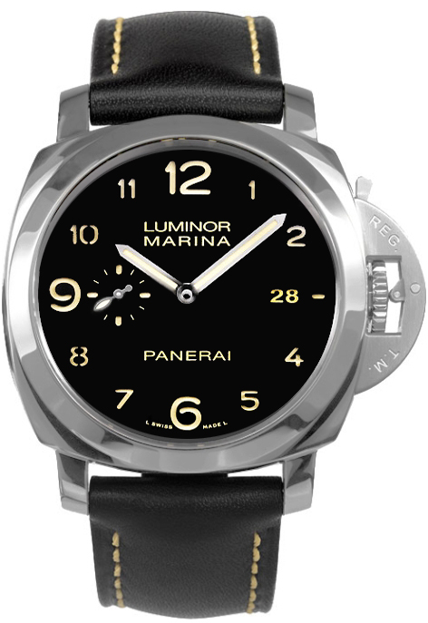pam00359 panerai luminor marina men 39 s watches. Black Bedroom Furniture Sets. Home Design Ideas