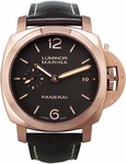 Panerai Luminor PAM00393