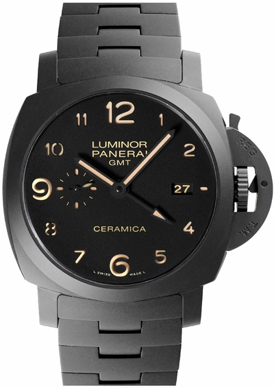 Panerai Luminor PAM00438