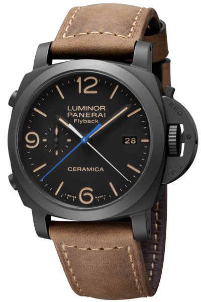 item availability automatic watch marina luminor mens panerai watches