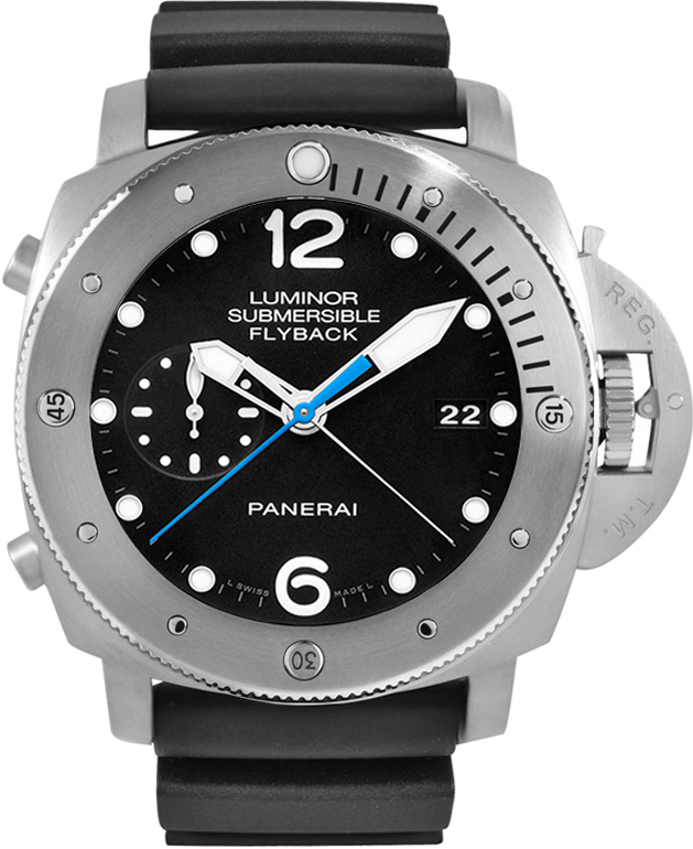 Panerai Luminor PAM00614