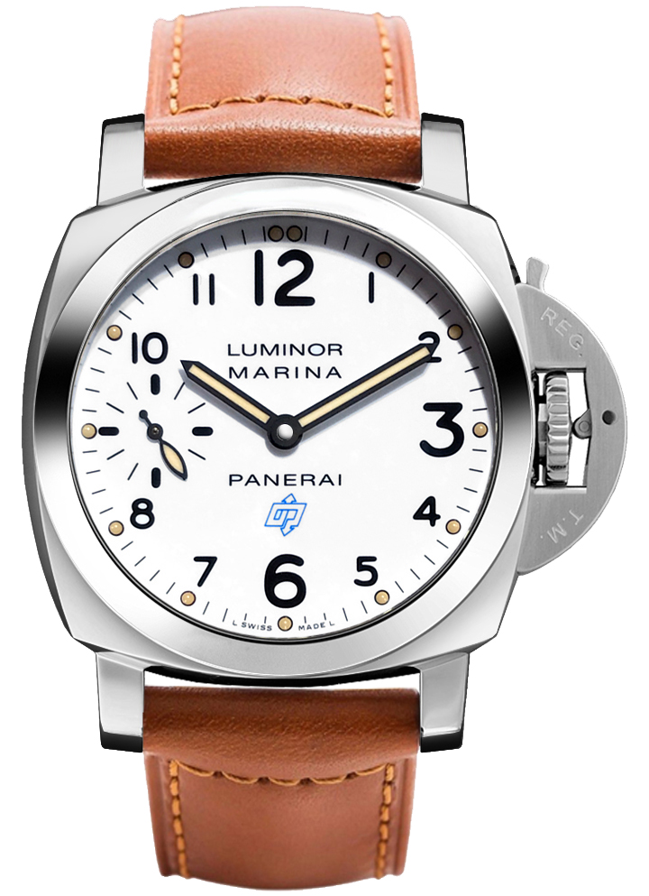 pam00660 panerai luminor marina mens watch. Black Bedroom Furniture Sets. Home Design Ideas