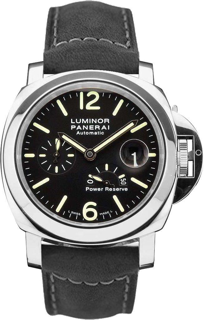 Pam01090 Panerai Luminor Automatic Mens Watch
