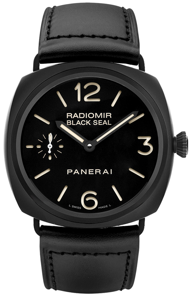 Pam00292 Panerai Radiomir Authenticwatches Com
