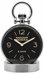 Panerai Radiomir Table Clock PAM00581