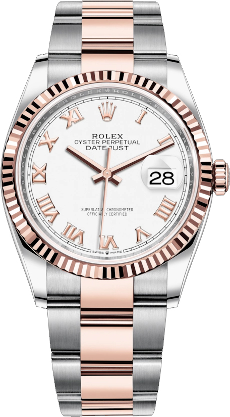 Authentic rolex datejust 36mm watch sale 126231 for Rolex date just 36