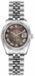 Rolex Lady-Datejust 26 Women's 179174
