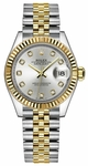 Rolex Lady-Datejust 28 Women's Watch 279173