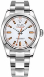 Rolex Milgauss Men's Automatic Watch 116400