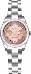 ROLEX OYSTER PERPETUAL 26 - 176200