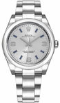 ROLEX OYSTER PERPETUAL AIR-KING - 114200