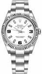 ROLEX OYSTER PERPETUAL AIR-KING - 114234