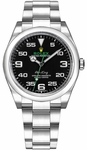 ROLEX OYSTER PERPETUAL AIR-KING - 116900