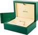 Rolex Oyster Perpetual Date 34 115234 - image 1