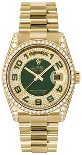 Image result for Rolex-Oyster-Perpetual-Day-Date-36