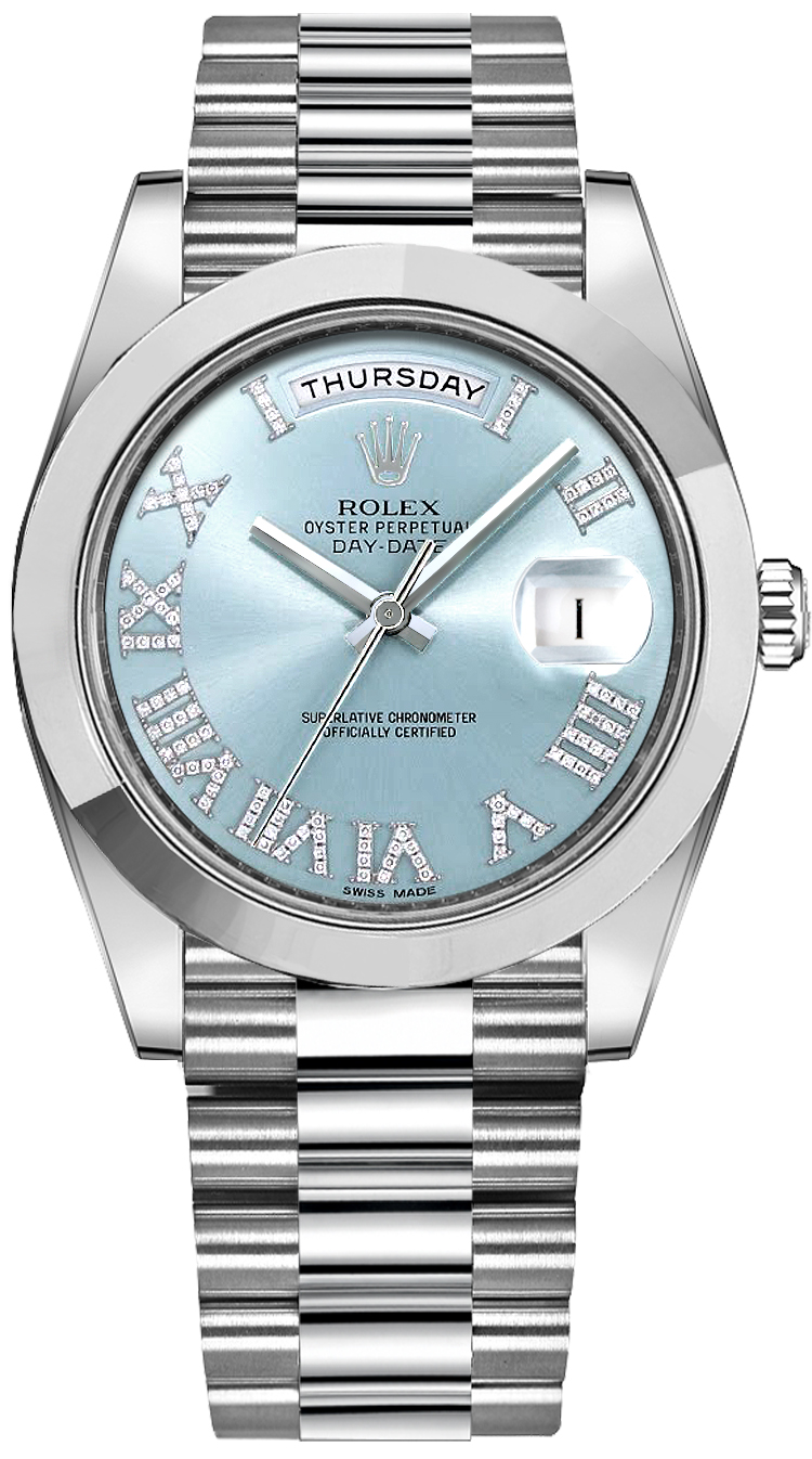 Image of Rolex Day-Date 41 218206