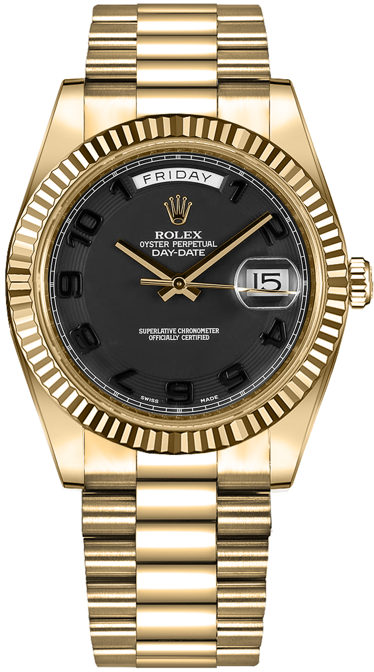 Rolex oyster perpetual day date price in Melbourne