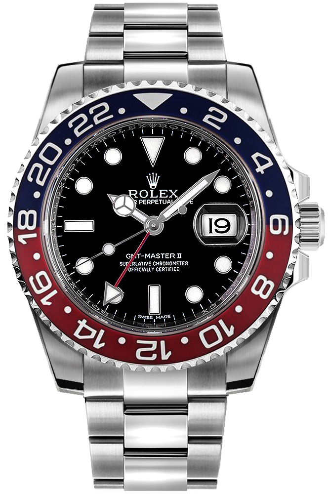 how to tell rolex gmt serial number