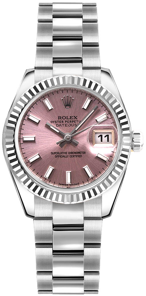 Rolex Lady-Datejust 26 179174