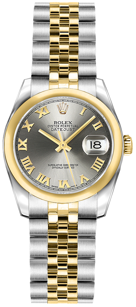 Rolex Lady-Datejust 26 179163