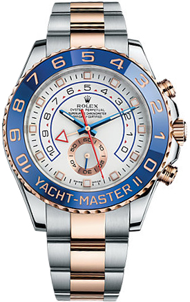 Image of Rolex Yacht-Master II 116681