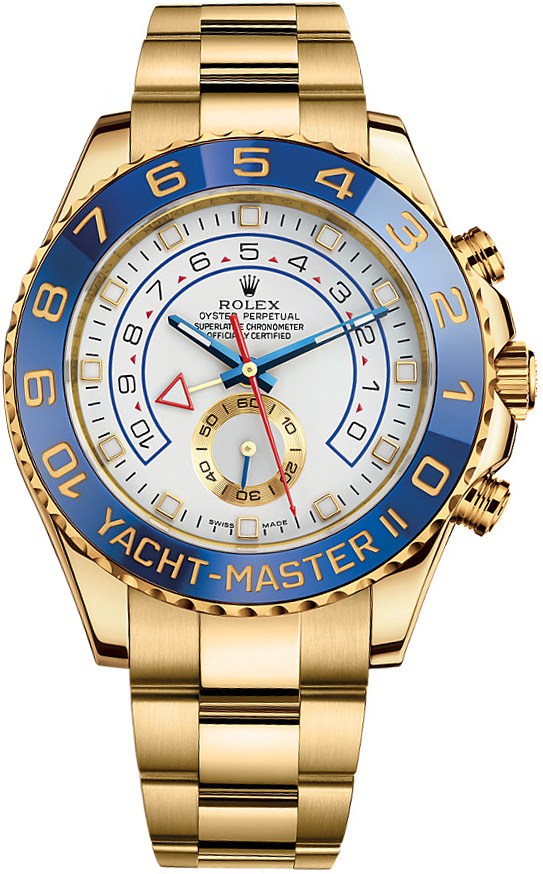 Image of Rolex Yacht-Master II 116688
