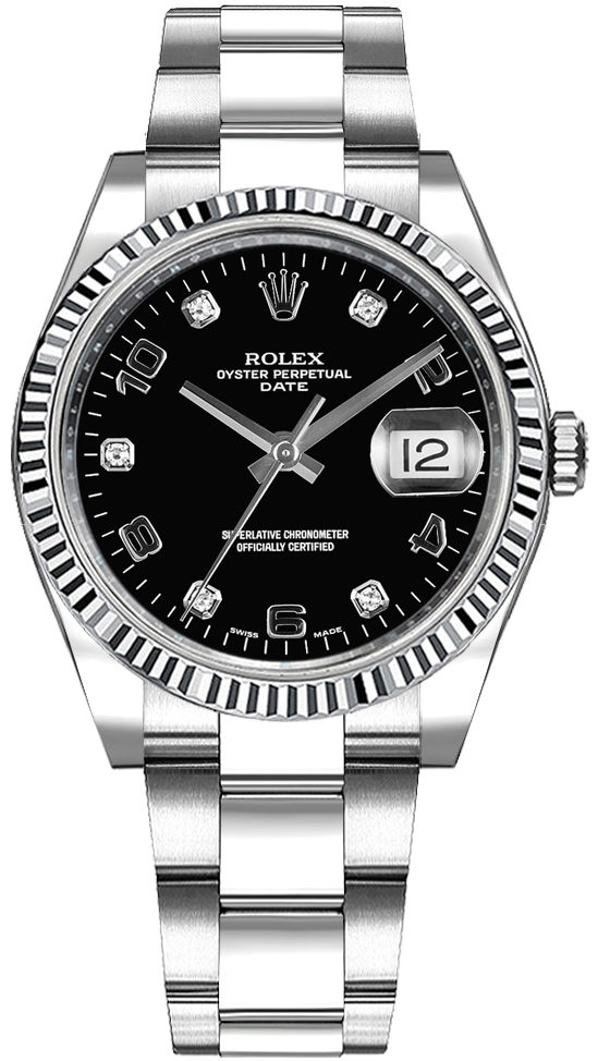 Oyster Rolex Perpetual