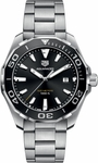 TAG HEUER AQUARACER 300M QUARTZ 43MM