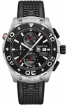 TAG Heuer Aquaracer Limited Edition GGYC Defender CAJ2112.FT6023