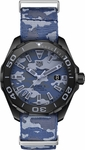 TAG Heuer Aquaracer WAY208D.FC8221